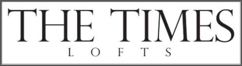 Times Lofts Logo